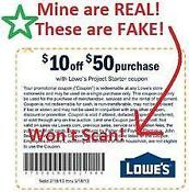 Lowes Coupon 10 Off 50