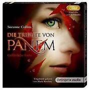 Die Tribute Von Panem Hörbuch
