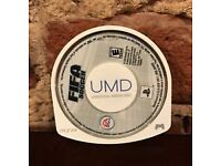 Fifa Soccer (Sony PSP Video Game, 2005) (UMD Only)