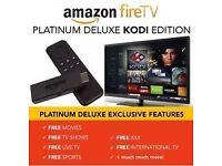 Amazon FireStick Platinum Edition ;)