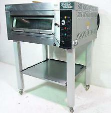used electric pizza oven - Pizza Ovens For Sale