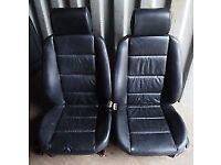 e36/e46 heated leather seats