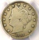 1912 s Liberty Nickel