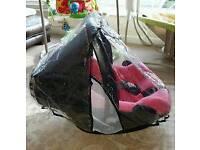 Maxi-Cosi car seat Rain Cover