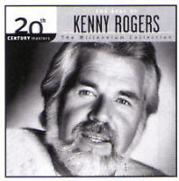 Kenny Rogers-Best Of/Millenium(new/sealed)