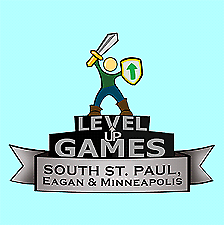 Level Up Games MN
