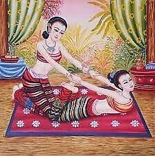 Soraya Traditional Thai Massage