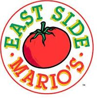 East Side Mario's Hiring Kitchen Manager