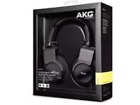 AKG K845BT Wireless Over Ear Headphones with Bluetooth BRAND NEW 1/2 PRICE