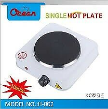 Portable Electric Cook Plate  H-002L