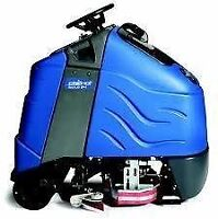 Service for Windsor Commercial Floor Machine Scrubbers - ACES