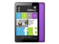"New Billow 10.1"" Inch Android Tablet 8GB/32GB Quad Core Dual Camera 6 Months Warranty Laptop PC"
