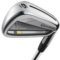 TaylorMade RocketBladez Tour Project X 6.0 Flighted (Stiff)