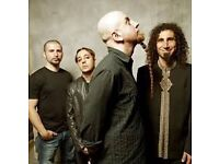 Singer required for System of a Down Trubute band