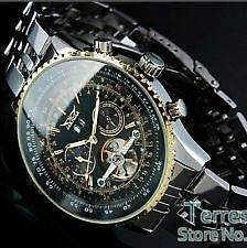 Mens Luxury Automatic Watch! Tiwi Darwin City Preview