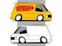 MAN AND VAN...NOW!!!...FROM £15...07754222866