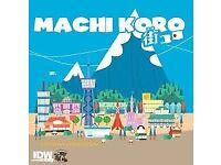 Machi Koro board game