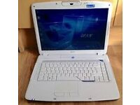 accer aspire 5920 laptop