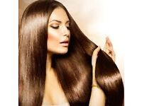 Luxury Boutique Hair Salon Looking for Hair Models
