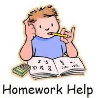 Let us do your homework today!