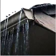 EAVESTROUGH CLEANING AND REPAIR PACKAGE FLAT RATE
