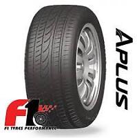 """CHEAP PRICES, EXCELLENT QUALITY! 20"""" ALL SEASON TIRES"""