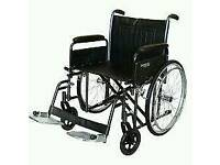 Looking for a Wheelchair for free
