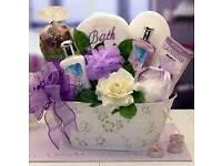 Mothersday gift baskets