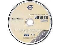VOLVO RTI MMM2 version 2014