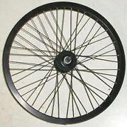 20 BMX Rims