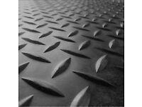 Interlocking foam floor tiles (brand new)