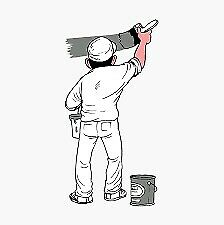 Painter available - quality work, honest prices 👍