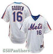 Dwight Gooden Jersey