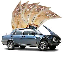 MOST $$CASH FOR YOUR SCRAP CAR REMOVAL 647-234-1361