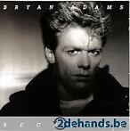 Bryan Adams: Reckless (CD)