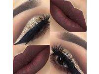 Free party makeup!!!!