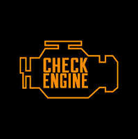 check engine light on scan for only $15