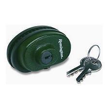 Remington-18491-Gun-Guard-Trigger-Block-Safety-Lock-Fits-Most-Keyed-Alike