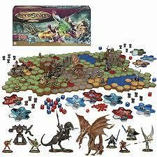 Heroscape Game London Ontario image 1