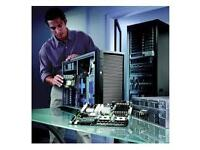PC and Laptop Repairs at reasonable costs.