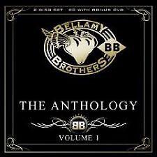 BELLAMY-BROTHERS-ANTHOLOGY-VOLUME-1-CD-DVD-SET