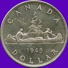 SILVER CANADIAN & AMERICAN COINS