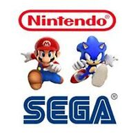 Older Video Game Consoles & GAMES (Nintendo, Sega, Atari, etc)