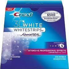 Crest-Whitestrips-3D-White-Strips-INTENSIVE-Professional-Effects-Teeth-Whitening