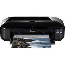 Canon PIXMA iX6550 A3+ / A3 / A4 Digital Photo Inkjet Printer