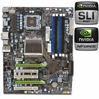 nvidia 750 i sli motherboard