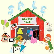 Garage Sale this Saturday! OPENS AT 7:30am! Forest Lake Brisbane South West Preview