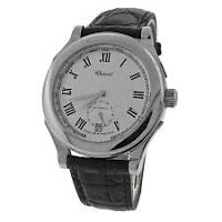Chopard L.U.C. Jose Carreras Stainless Steel Automatic