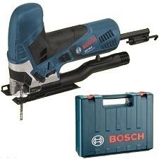 BOSCH Stichsäge GST 90 E  -  650 Watt - mit Bosch-SDS-Wechsel - System Säge