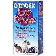 Dog Ear Drops